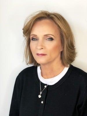 Trends Studio Hair and Makeup Lounge Artist Tammy Heiney